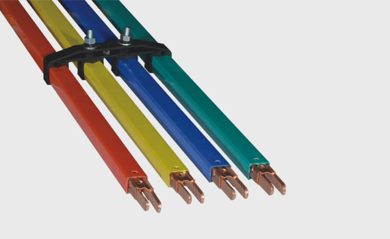 Copper Pin Type DSL Busbar