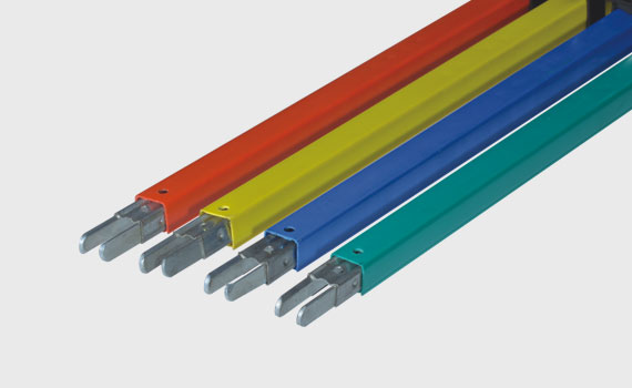 GI Pin Type DSL Busbar